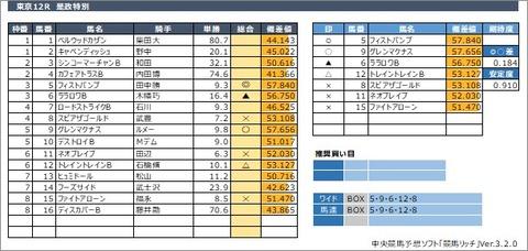20200524東京12R