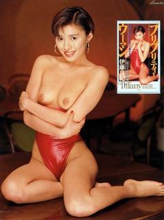 Av_ベスト10 _001_伊藤真紀_ベストカメラ_199302_No110B002のコピー