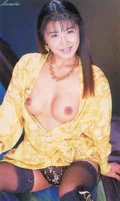 宮木汐音(オレンジ通信199604-No172)003Aのコピー