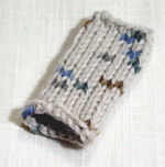 輪編み練習