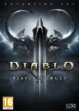 Diablo III - Reaper of Souls (Mac/PC DVD) (輸入版)