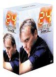 24 -TWENTY FOUR- シーズン3 ハンディBOX [DVD]