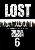 Lost: Complete Sixth & Final Season [DVD] [Import]