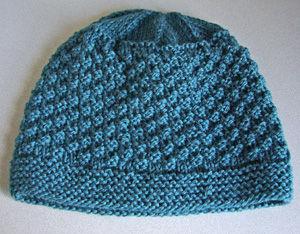 stella's hat
