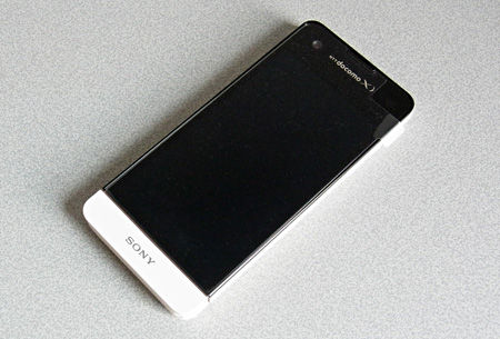 Xperia SX SO-05D