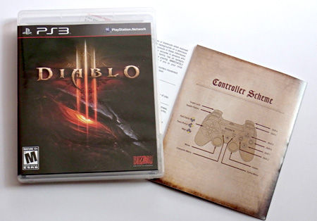PS3 Diablo3