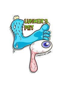 Lunker's pet