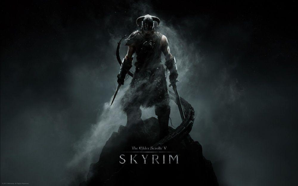 【確認】スカイリム、ノルドのものだった