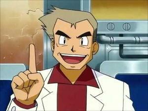【悲報】声優さんが変わったオーキド博士の声、違和感しかない・・・