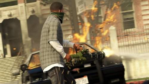 海外ゲーマー「暴力表現を使わないと売れるゲームは作れないのか?」