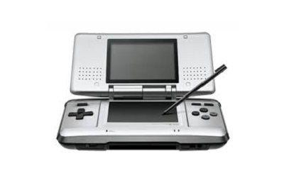 初代DSのメリットってなんかある?