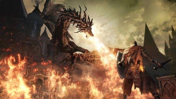 【朗報】ダークソウル3、シリーズ屈指の神ゲーだった