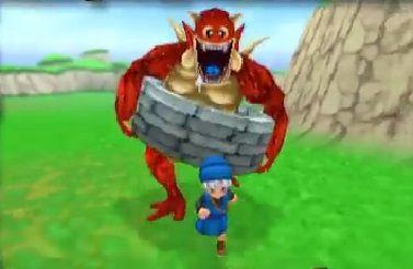 3DSのテリーのワンダーランドってすっごい面白いのにポケモンみたく騒がれないよな?