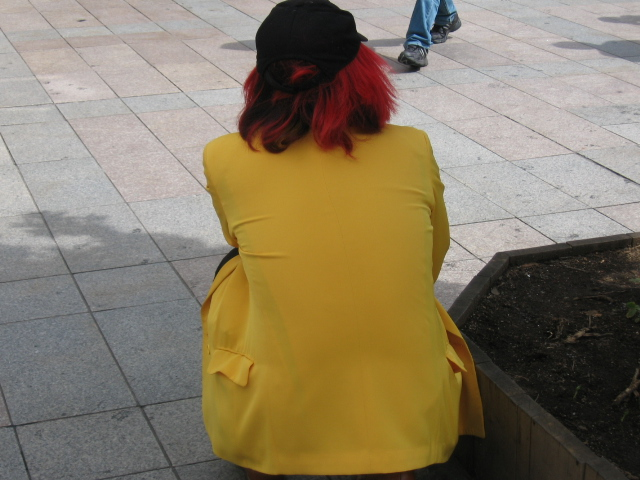 赤毛のあんちゃん