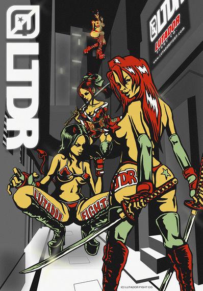 LTDR_Poster