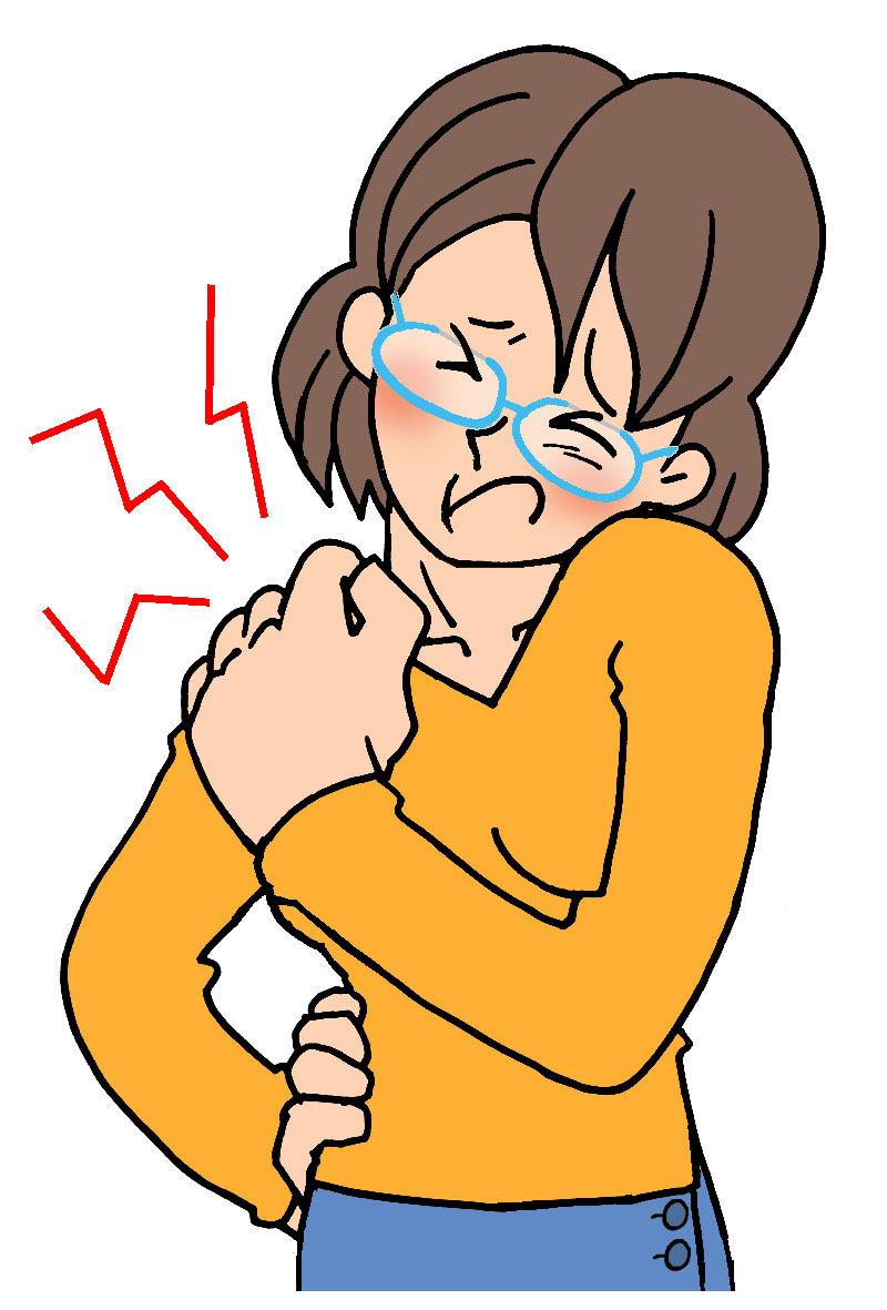背中 痛い 乳がん