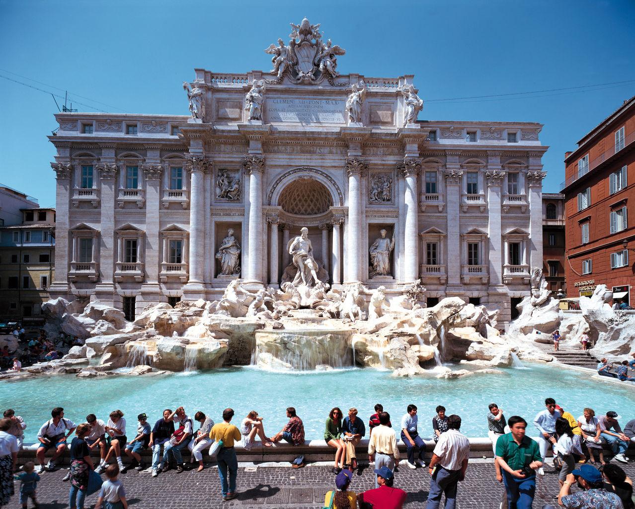 首都 イタリア