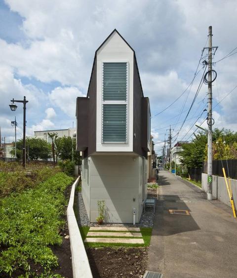 東京の4200万円の家がこちらwwwwwwwwwwwwwww
