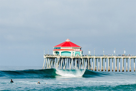 Surf City USA