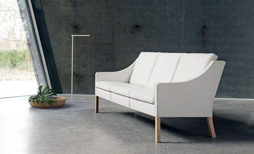 Mondrian F - Fredericia Furniture