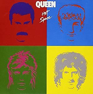 Queen(クイーン)の名曲、Under Pressure - アンダー・プレッシャーが収録されたアルバム