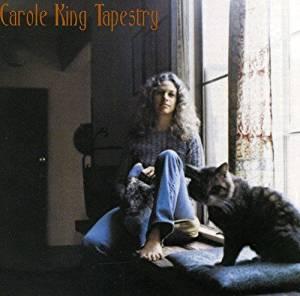Carol King(キャロル・キング)の名曲、You've Got a Friend-君の友だちが収録されたアルバム