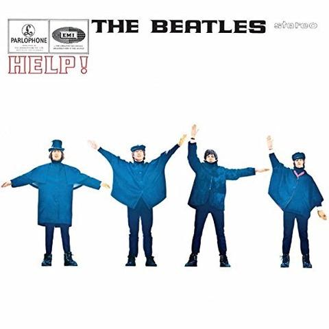 The Beatles(ザ・ビートルズ)の名曲、It's Only Love - イッツ・オンリー・ラヴが収録されたアルバム