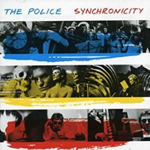 The Police(ザ・ポリス)の名曲、Every Breath You Take-見つめていたいが収録されたアルバム