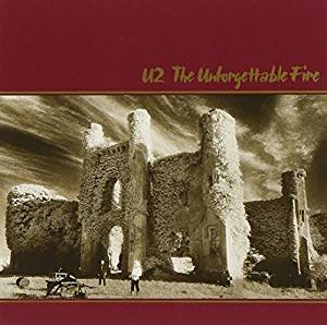 U2(ユートュー)の名曲、Pride (In The Name Of Love) - プライドが収録されたアルバム