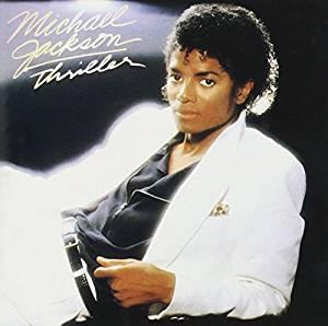 Michael Jackson(マイケル・ジャクソン)の名曲、Thriller - スリラーが収録されたアルバム