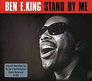 Ben E King(ベン・イー・キング)の名曲、Stand By Me-スタンド・バイ・ミーが収録されたアルバム