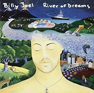 Billy Joel(ビリー・ジョエル)の名曲、All About Soul - 君が教えてくれるすべてのことが収録されたアルバム