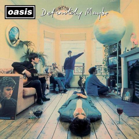 Oasis(オアシス)の名曲、Supersonic - スーパーソニックが収録されたアルバム