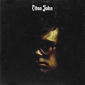 Elton John(エルトン・ジョン)の名曲、Take Me to the Pilot - パイロットにつれていってが収録されたアルバム