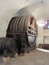 8ハイデルワイン樽