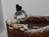 素敵ケーキ!
