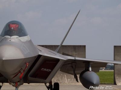 F-22ラプター1