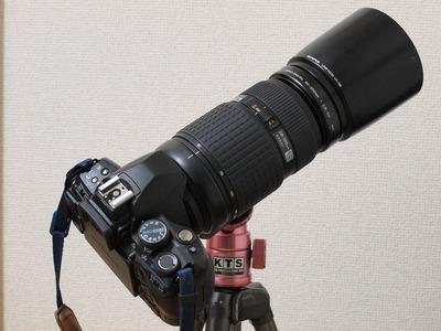 ZD ED50-200mm F2.8-3.5