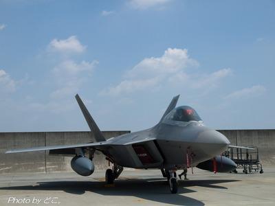 F-22ラプター3