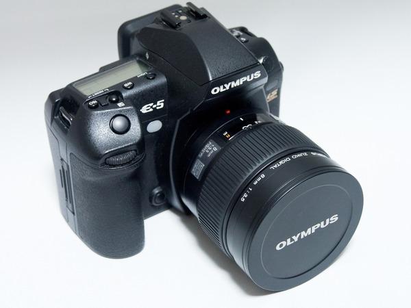 E-5+ZD8mm。