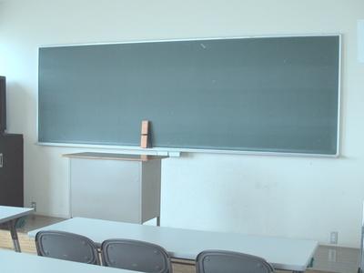 やはり「教室」ってイイよな。