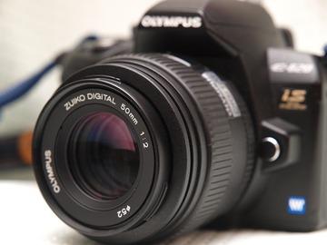 E-620+ZD ED50mmF2.0