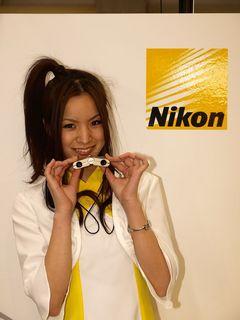ニコ姉さん。