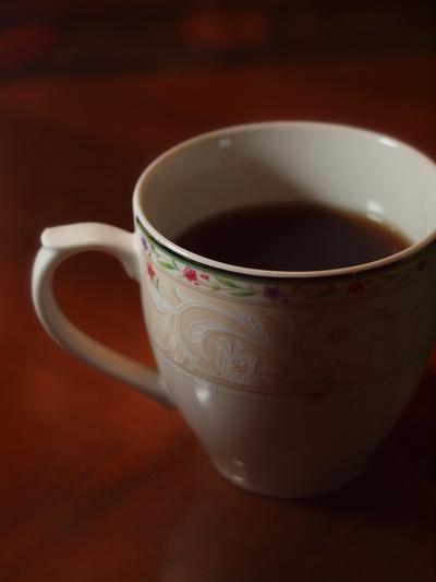 おされなカップ。
