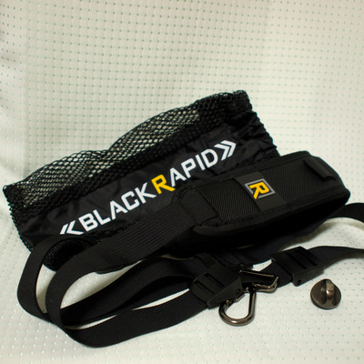BLACKRAPID Rストラップ RS-7