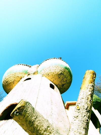 子供の塔。