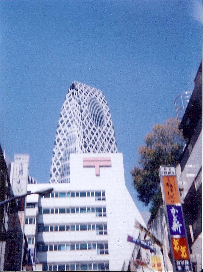 HOLGAで新宿2