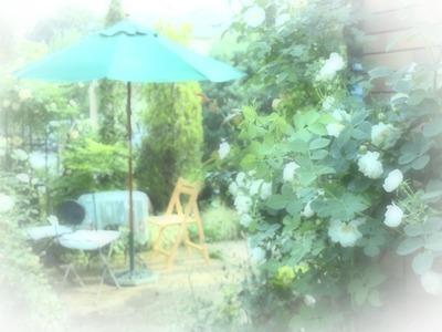 ガーデン。