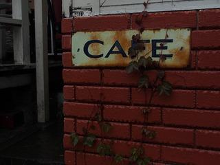 CAFE。