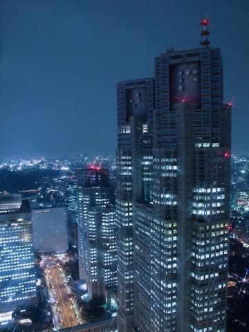 東京都庁3